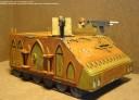 Wyvern APC Tank 1