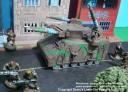 Wyvern APC Tank Upgrade pack