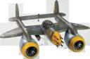 P-48X Pelican Bellowing Bertie