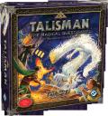 Talisman The City Box