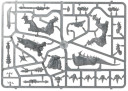 Gussrahmen Drachenoger 2