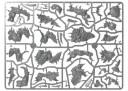 Gussrahmen SchlächterbestieMutalith-Wandelbestie 1