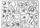 Gussrahmen SchlächterbestieMutalith-Wandelbestie 2