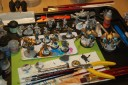 Hobbykeller Warmachine Malstation