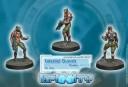 Infnity - Yu Jing Celestial Guard Hacker