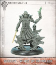 Godslayer Sculpt Necromagus