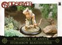 Godslayer Wyldfolk Stormbow Beasthunter