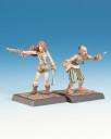 Freebooters Fate - Piratin und Cuchillo
