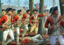 Perry Amerikanischer Unabhängigkeitskrieg