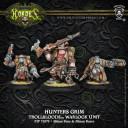 Hordes Hunters Grim