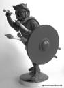 agema miniatures Römische Plänkler