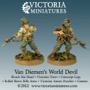 Victoria Miniatures - Van Diemens World Devil