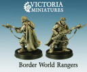 Victoria Miniatures - Border World Rangers