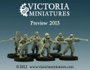 Victoria Miniatures Teaser 2013