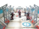 Warmill Corridorsystem 1