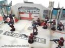 Warmill Corridorsystem 2