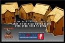 Wild West Exodus Micro Art Studios Terrain