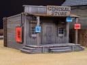 Wild West Exodus Spieltisch 2
