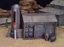 Wild West Exodus Spieltisch 6