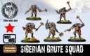 Siberian Brutes Secrets of the Thrid Reich 1