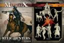 Relic Hunters Box