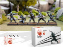 Kensei ninjas