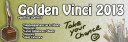golden vinci logo
