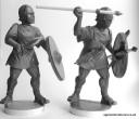 agema miniatures römische Plänkler 2