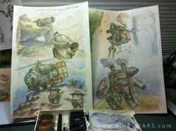 Ted Terranova Art