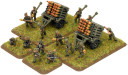 Flames of War Land Mattress Rocket Launcher