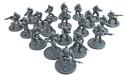 Eisenkern Rifle Squad 20 Mann