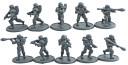Eisenkern Rifle Squad 20 Mann 2