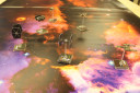 Fischkrieg - Space Matten
