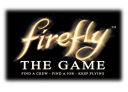 Firefly Board Game 1