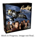 Firefly Board Game 2