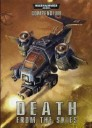 Death from the skies Cover