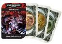 Warhammer-40.000-Psikarten Chaosdämonen
