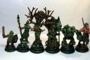 Mantic Games Loka Earth Army
