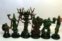 Mantic Games Loka Earth Army 2