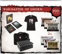 Megalith Godslayer Kickstarter Pledge 100