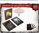 Megalith Godslayer Kickstarter Pledge 25