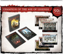 Megalith Godslayer Kickstarter Pledge 50