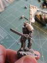 Puppets War Combat Armour 1
