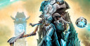 Convergence of Cyriss Teaser Warmachine 3