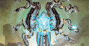 Convergence of Cyriss Teaser Warmachine 4