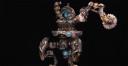 Convergence of Cyriss Teaser Warmachine 8