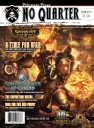 No Quarter 47 Cover Preview