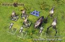Dystopian Wars Armoured Clash Invaders