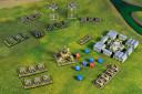 Empire of the Blazing Sun vs Kingdom of Britannia
