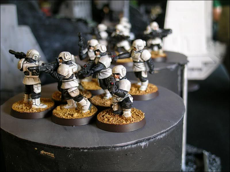 reverse proxies converting gw minis into 3rd party models works in progress the bolter and chainsword the bolter chainsword